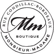 Logo Monsieur Madame